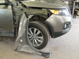 auto body repair ontario windsor