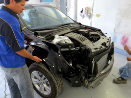 auto body repair chatham-kent ontario